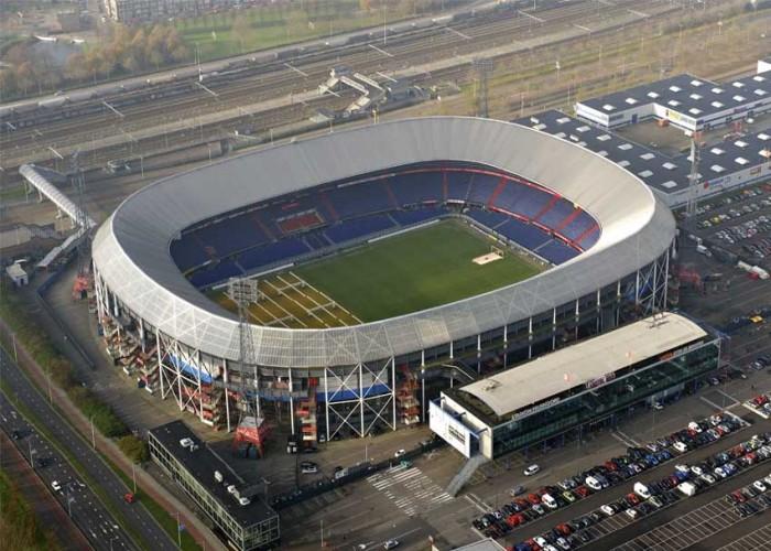 De Kuip (Stadion Feijenoord)