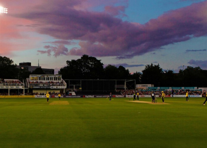 Essex County Ground