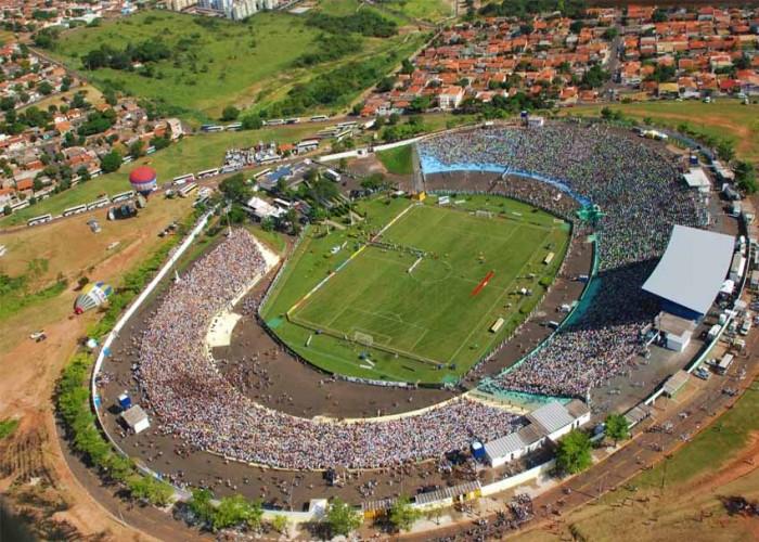 Estádio Prudentão
