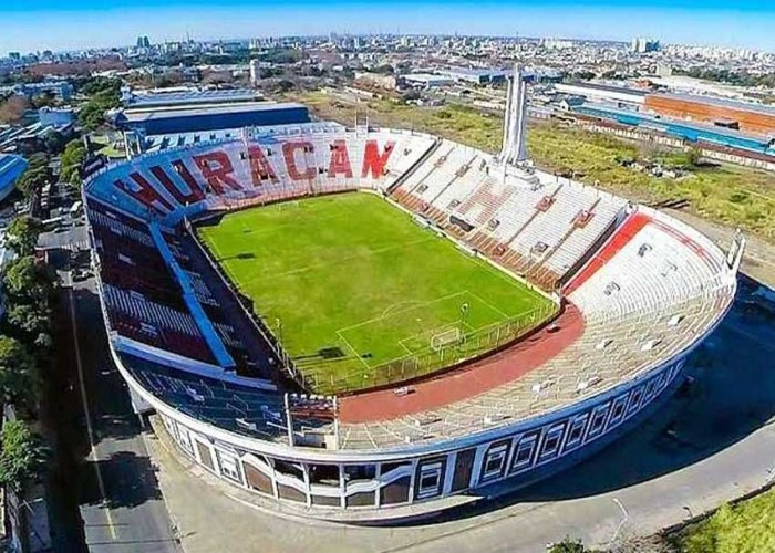 Estadio Tomás A. Ducó