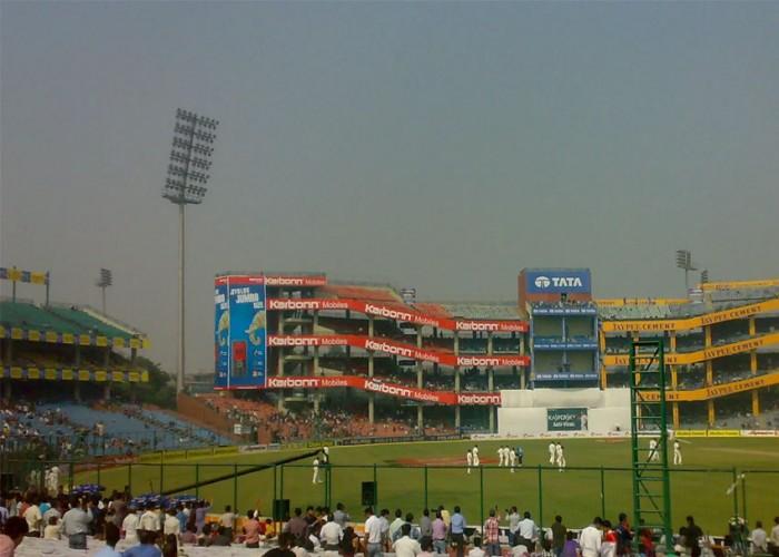 Arun Jaitley Stadium