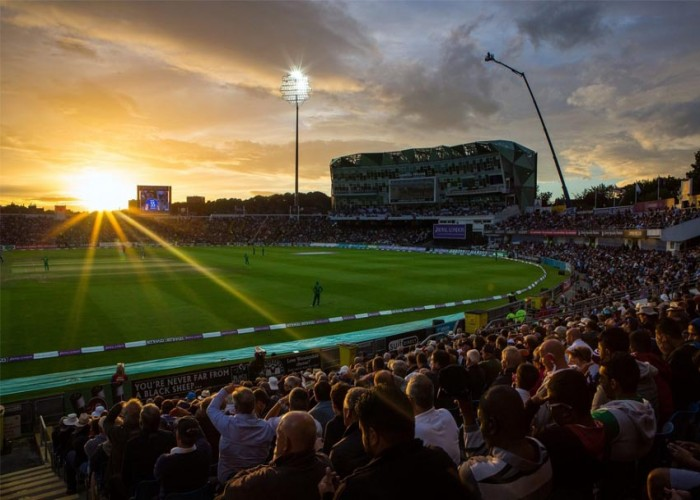 Headingley Cricket Ground
