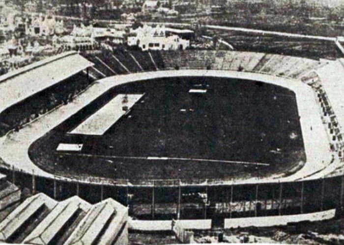 White City Stadium (London)