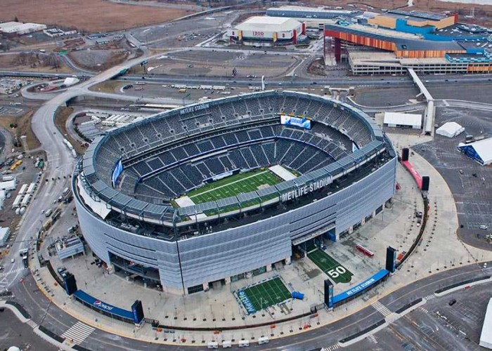 MetLife Stadium