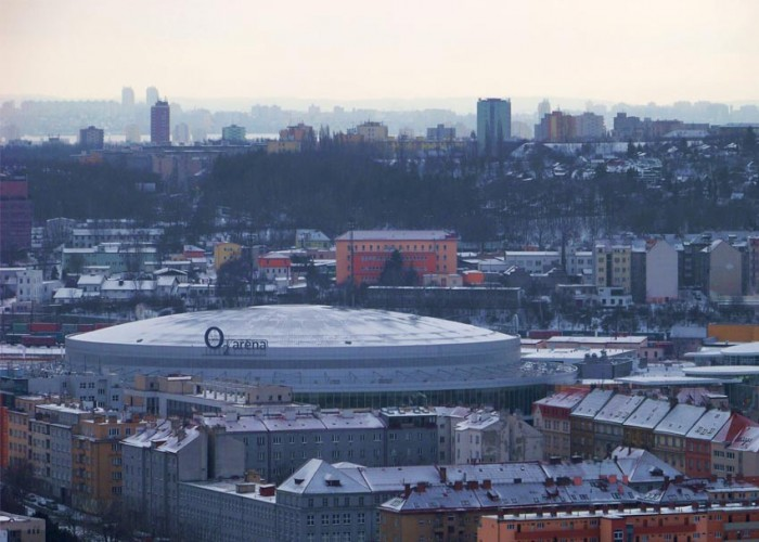 O2 Arena (Prague)