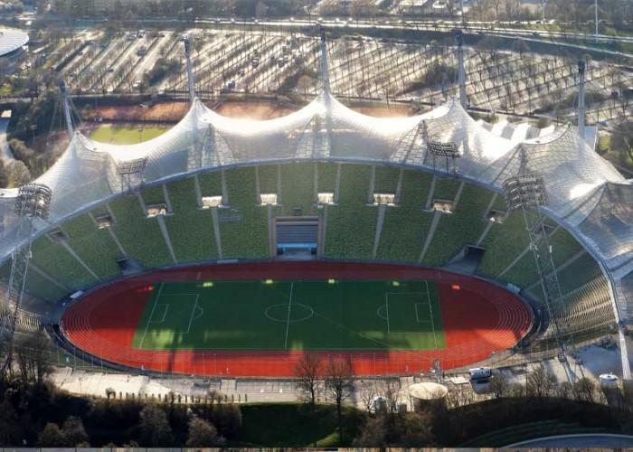 Olympiastadion (Munich)