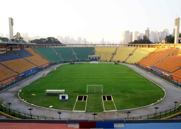 Pacaembu Stadium