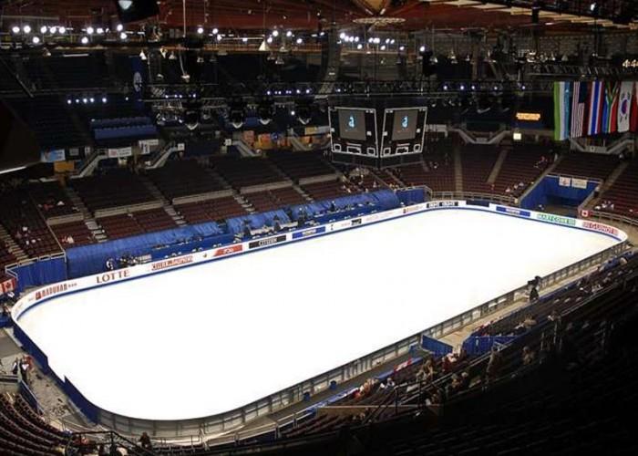 Pacific Coliseum (Canada)