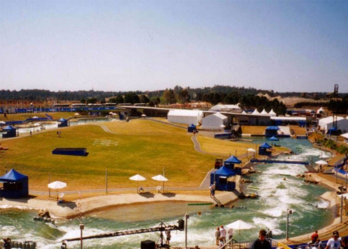 Penrith Whitewater Stadium