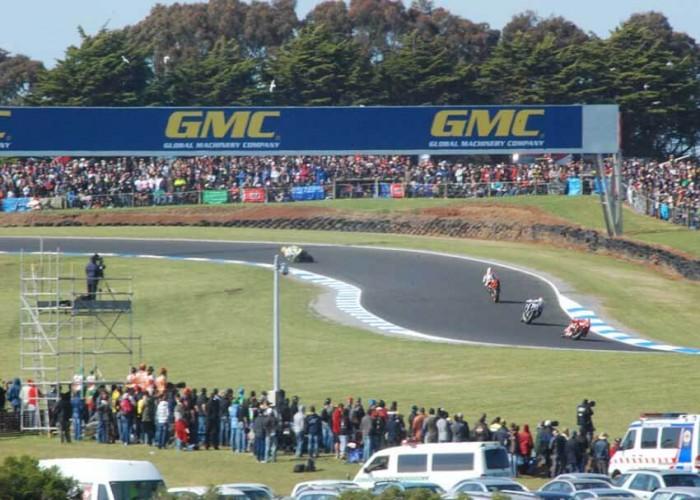 Phillip Island Grand Prix Circuit