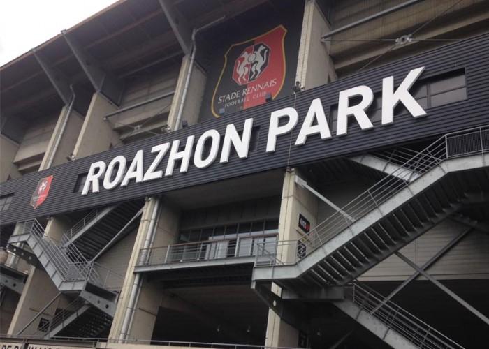 Roazhon Park