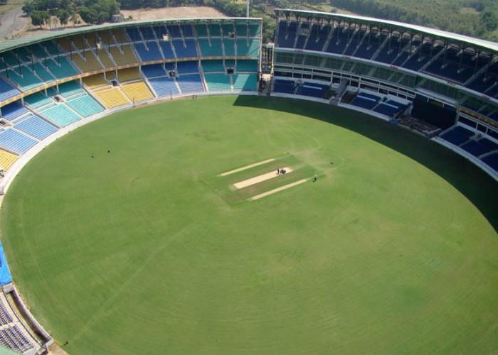 Vidarbha Cricket Association Stadium