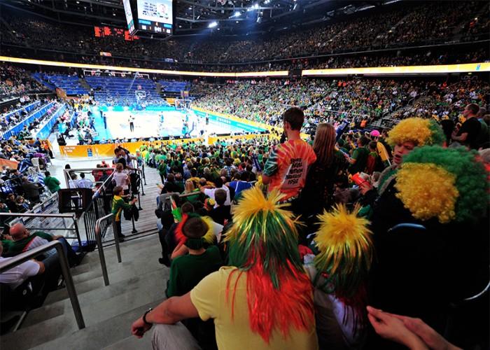 Zalgiris Arena