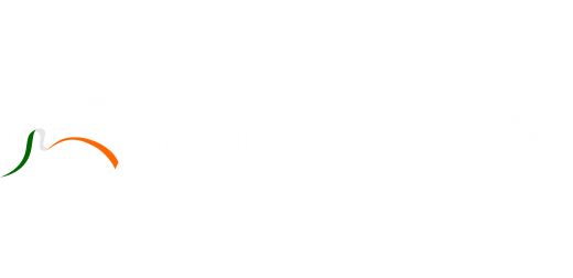 Sportsmatik Logo