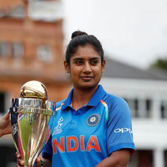 Mithali Raj : Biography, Life Story, Cricketer, Profile, Awards, information, achievements